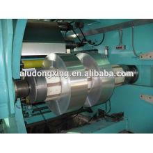 Bobina de aluminio lacada