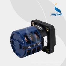 Permutateur Saip / Saip Vente chaude de haute qualité pour commutateur de transfert manuel