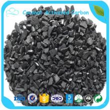 Preço competitivo de carbono ativado por coqueiro para compradores de carvão ativado