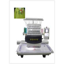 Máquina computarizada del bordado del mechón Wy1201CS / Wy1501CS