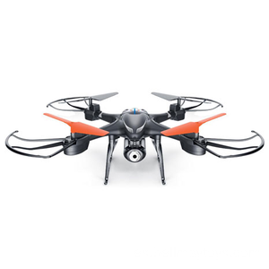 2.4Ghz RC Quadcopter Con Control De Wifi