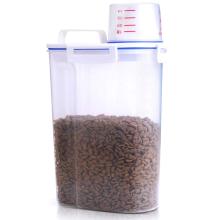 Récipient de stockage d'aliments pour animaux de compagnie