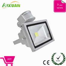 Outdoor ip65 led Flutlicht 10w & led-Sensor-Licht