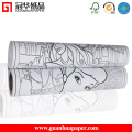Papier de dessin OEM à imprimé ISO