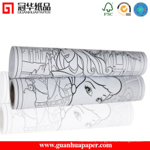 SGS Best Price Good Quality Drawing Paper