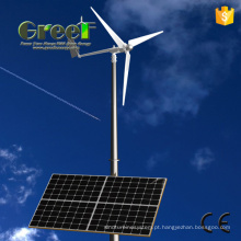 1-5kw pequeno sistema de energia solar usado para casa