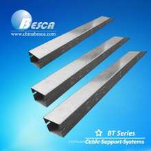 UL certified Galvanized Wireway for cable support system (CE, UL, cUL, SGS)