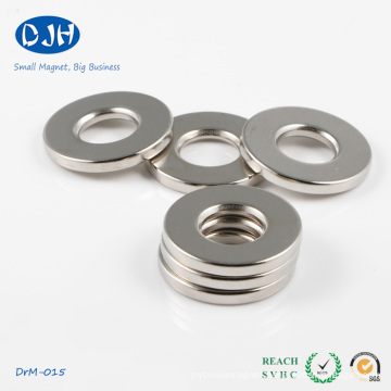 Ring Magnet Sintered NdFeB Magnet Materials