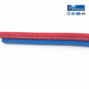 Multipurpose LPG Hose Welding Rubber Hose