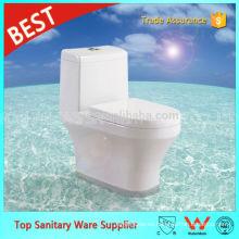 baño de cerámica ovs mejor diseño de cerámica siphonic baño asiático A2011