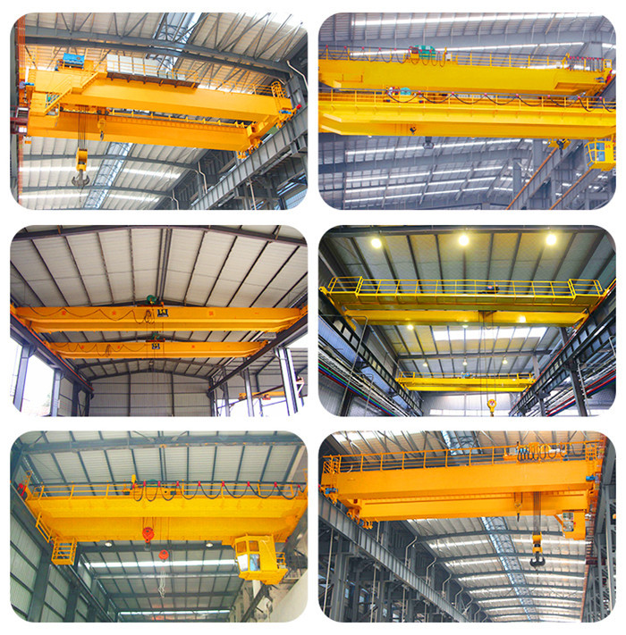 electric bridge crane