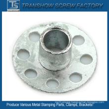 China Product Galvanized Metal Machinery Parts