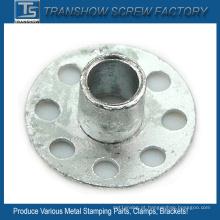 Peças de maquinaria galvanizadas produto do metal de China