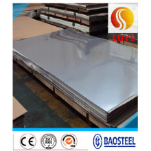 ASTM B265 Gr. 1 Titanium Plate Cold Rolled Stainless Steel Sheet