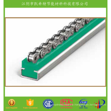 Nylon Slide Guide Better Than UHMWPE Material