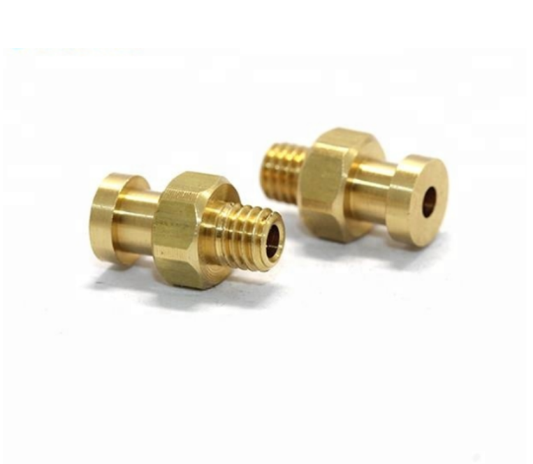 Brass Reducer Fittings
