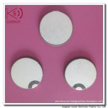 Cheap 1MHz 20mm Piezo Ceramic Element
