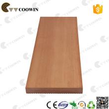 Building material manufacturer construction decking platform