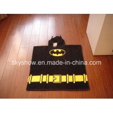 Toalla Poncho impreso customed (SST0357)