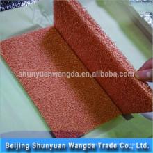 Espuma de metal poroso de cobre de espessura de 5mm