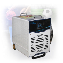 Direct manufacturer ice bath chiller for cooling pool tub