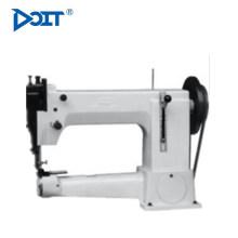 Traje pesado chino de la máquina de coser de la costura de la buena calidad DT 180-1 para la tienda