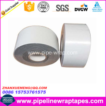 Pipeline weld joint anti-corrosion wrapping tape