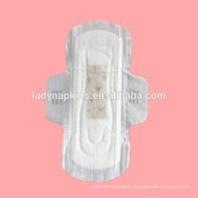 Elegant Gilr's Scented Sanitary Pads