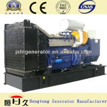 Недорогой надежный дизельный генератор 100КВТ набор