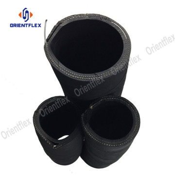 102mm+rubber+water+transfer+hose+pipe