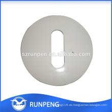 La precisión del OEM de aluminio a presión los componentes de la lámpara del LED
