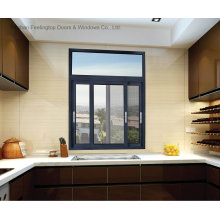 Feelingtop Aluminium Powder Coated Sliding Window (FT-W85)