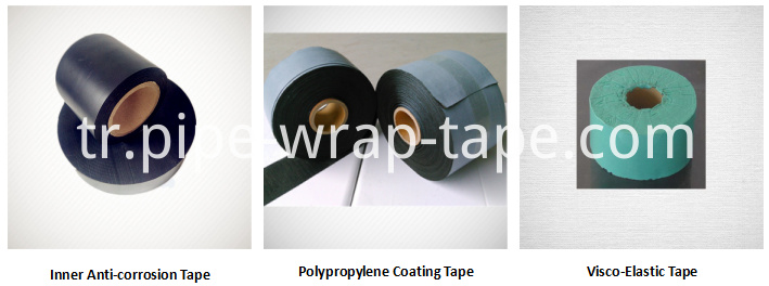 Insulation Aluminum Butyl Tape