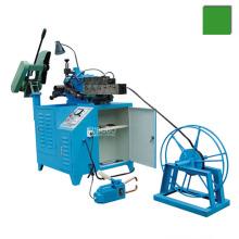 Máquina de fabricação de tubos de tensão de aço corrugado