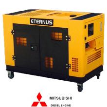 Multi-Purpose10kw Diesel Power Genset (BM12T)
