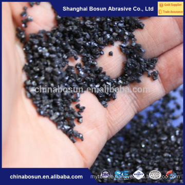 Abrasive steel grit factory provide sand blasting steel grit g40
