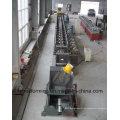 Máquina sólida formadora de rollo de viga de carport