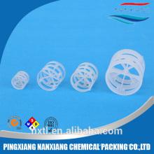 polypropylene pall rings tower packing manufacturers