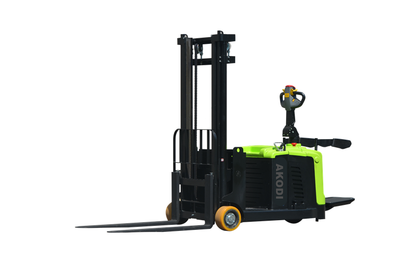 Counterbalance Walkie Forklift
