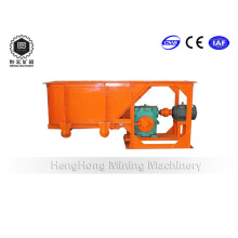 Large Capacity Chute Feeder for Mineral Concentrator