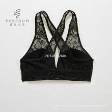 Personnalisé bf hot sexy photo sous-vêtements femmes lady sous-vêtements sexy photo 32 taille soutien-gorge images plunge soutien-gorge
