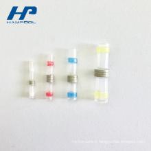 Connecteurs de fil de rétrécissement de la chaleur de 300 PCs / connecteurs de fil de haut-parleur