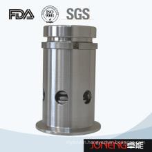 Stainless Steel Sanitary Grade Safety Valve (JN-SV2001)