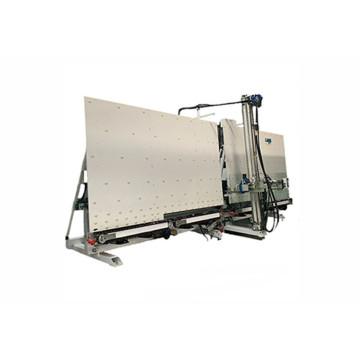 Línea automática de sellado de sellador de vidrio de doble acristalamiento