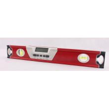 Строительство и отделка Профессиональный цифровой уровень (701101 -450 мм - красный)