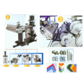 GPPS LED Light-Diffusing Sheet Extrusion Line, Production Machinery.