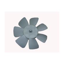 Diseño atractivo Modificado para requisitos particulares Fanner Mold Prototype Injection Auto Fan Mold