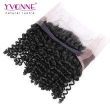 Top Quality 360 Brazilian Lace Frontal Closure