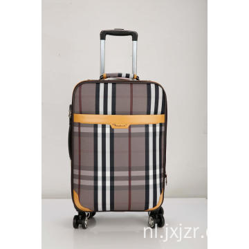 Duurzame Rolling Caster-bagage