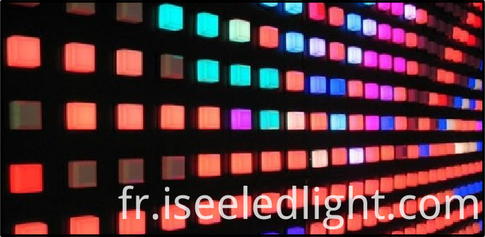 Disco Pixel LED Programmable